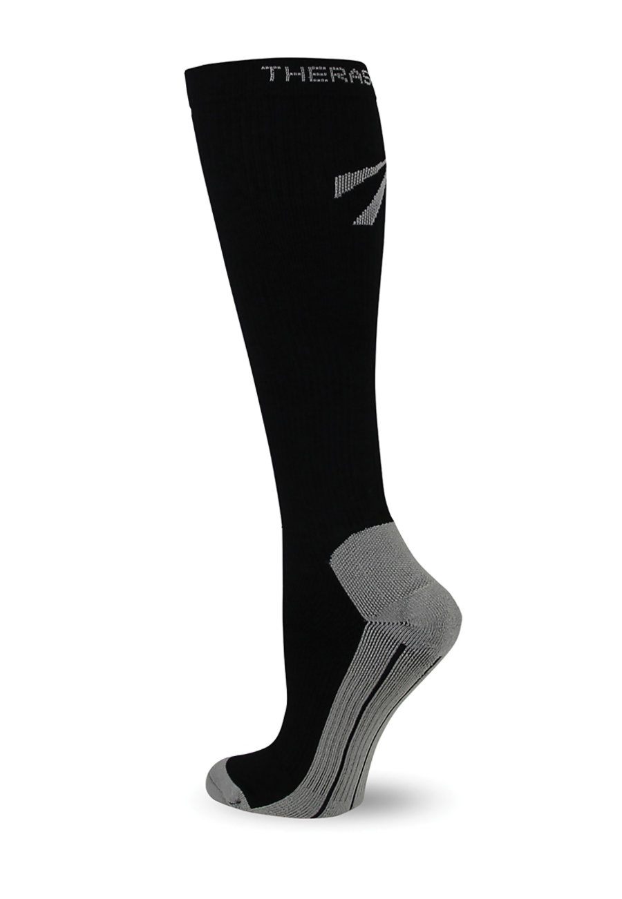 Therafirm Unisex Knee High Recovery Socks