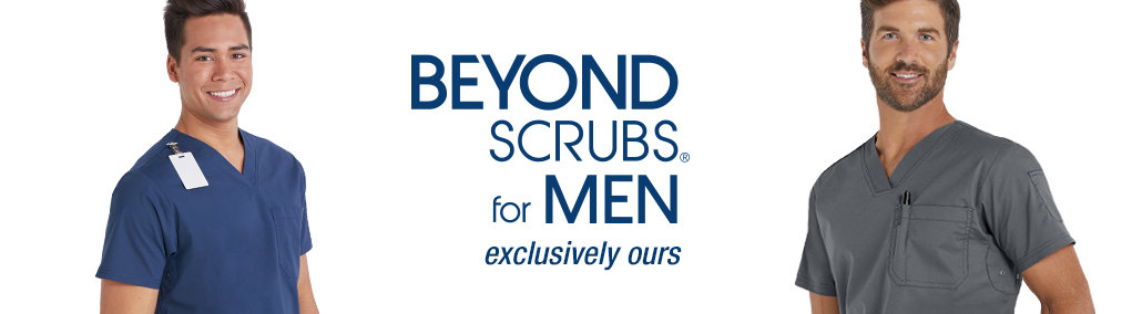 Beyond Scrubs Men