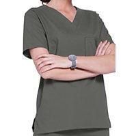 Carhartt Unisex One Pocket V-neck Tops