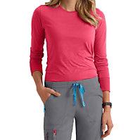Carhartt Cross-Flex Long Sleeve Underscrub Tees