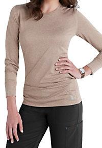 Carhartt Force Women's Long Sleeve Underscrub Tees