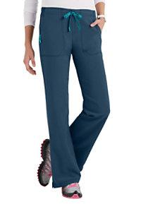 Carhartt Cross-Flex Drawstring Flat Front Flare Leg Pants