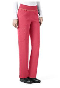 Carhartt Cross-Flex Straight Leg Knit Waist Scrub Pants