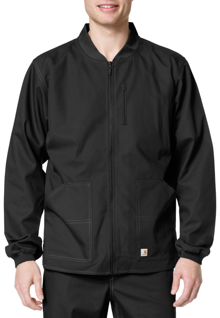 Carhartt Ripstop Men's Zip Front Jackets