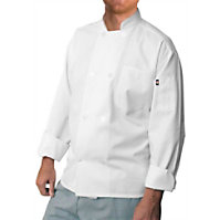 Dickies Chef 8 Button Coat