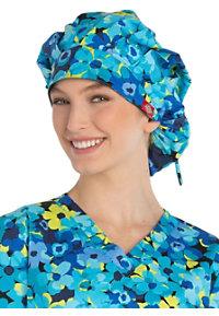 Dickies EDS Print Scrub Hats