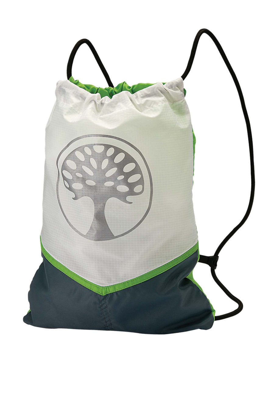 Healing Hands HH360 Sporty Tote Bags - Green - OS