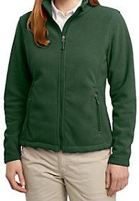 Port Authority Women's Fleece Warm-up Jackets