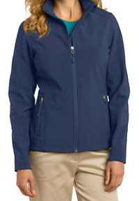 Port Authority Women's Core Soft Shell Jackets