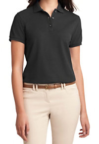 Sport-Tek Ladies Polo Shirt