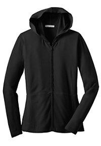 Port Authority Women's Modern Stretch Full Zip Jackets