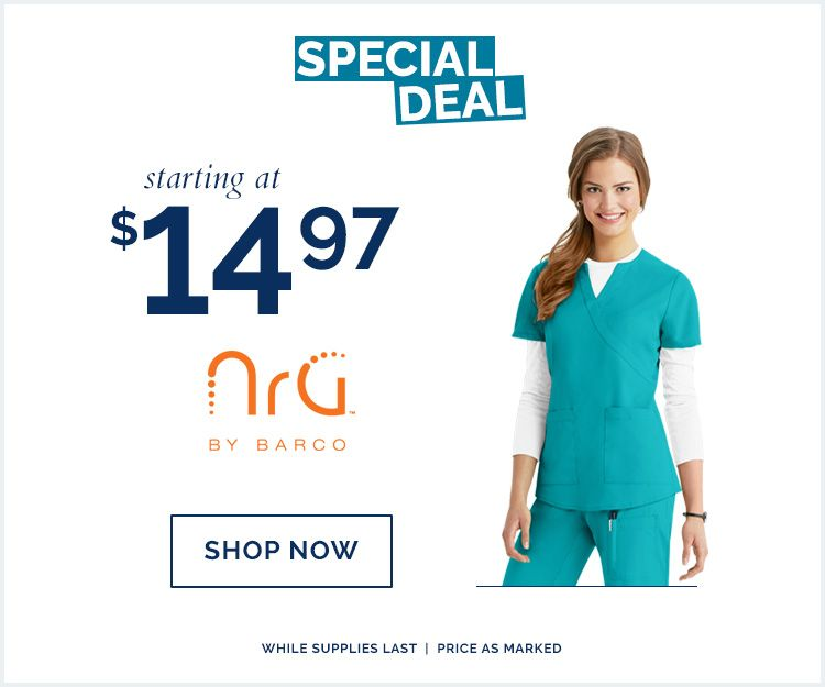 Special Deal NrG