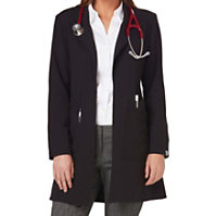 Sapphire 34 Inch Lab Coats With Certainty