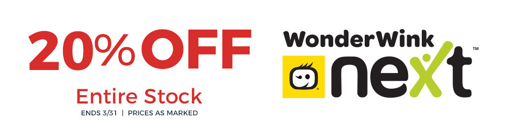 WonderWink Next