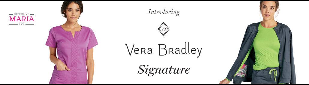 Vera Bradley Signature