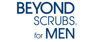 Beyond Scrubs for Men