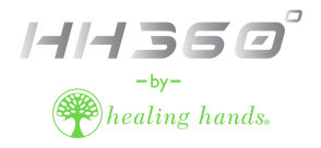 HH360 by Healing Hands