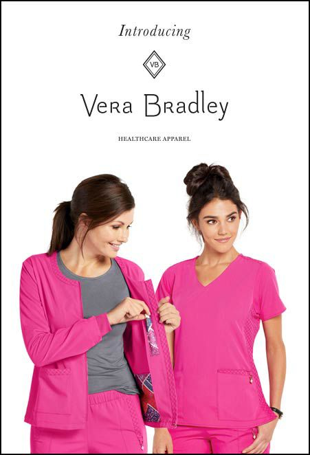 Introducing Vera Bradley