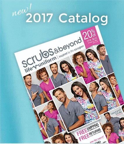 New 2017 Catalog