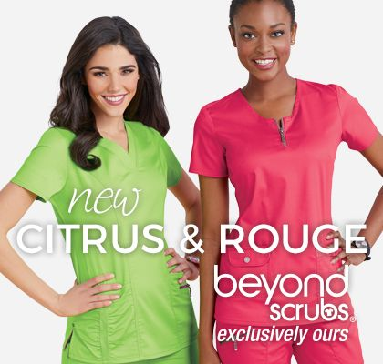 Scrubs Nursing Uniforms and Medical Scrubs Scrubs and Beyond
