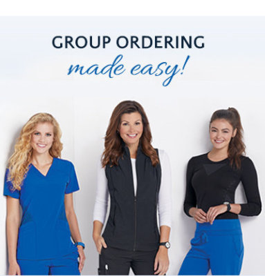 Group Ordering