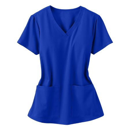 royal scrubs