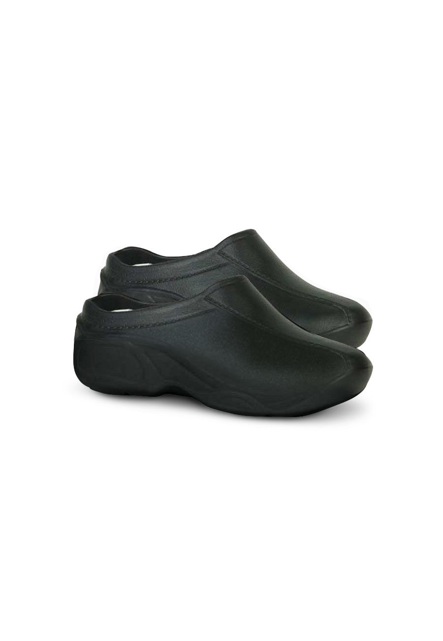 Natural Uniforms Strapless Nursing Clogs