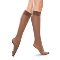Therafirm Knee High Compression Sock