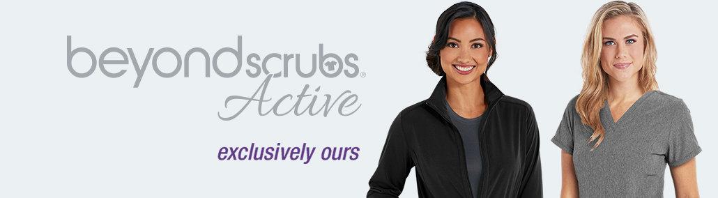 Beyond Scrubs Active