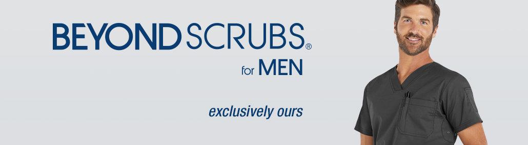 Beyond Scrubs Men