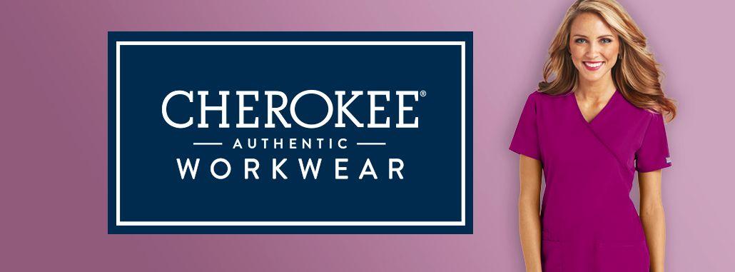Cherokee Workwear Scrubs