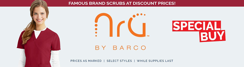 NrG by Barco