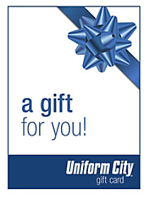 Uniform City All Occasion E-mail Gift Cards