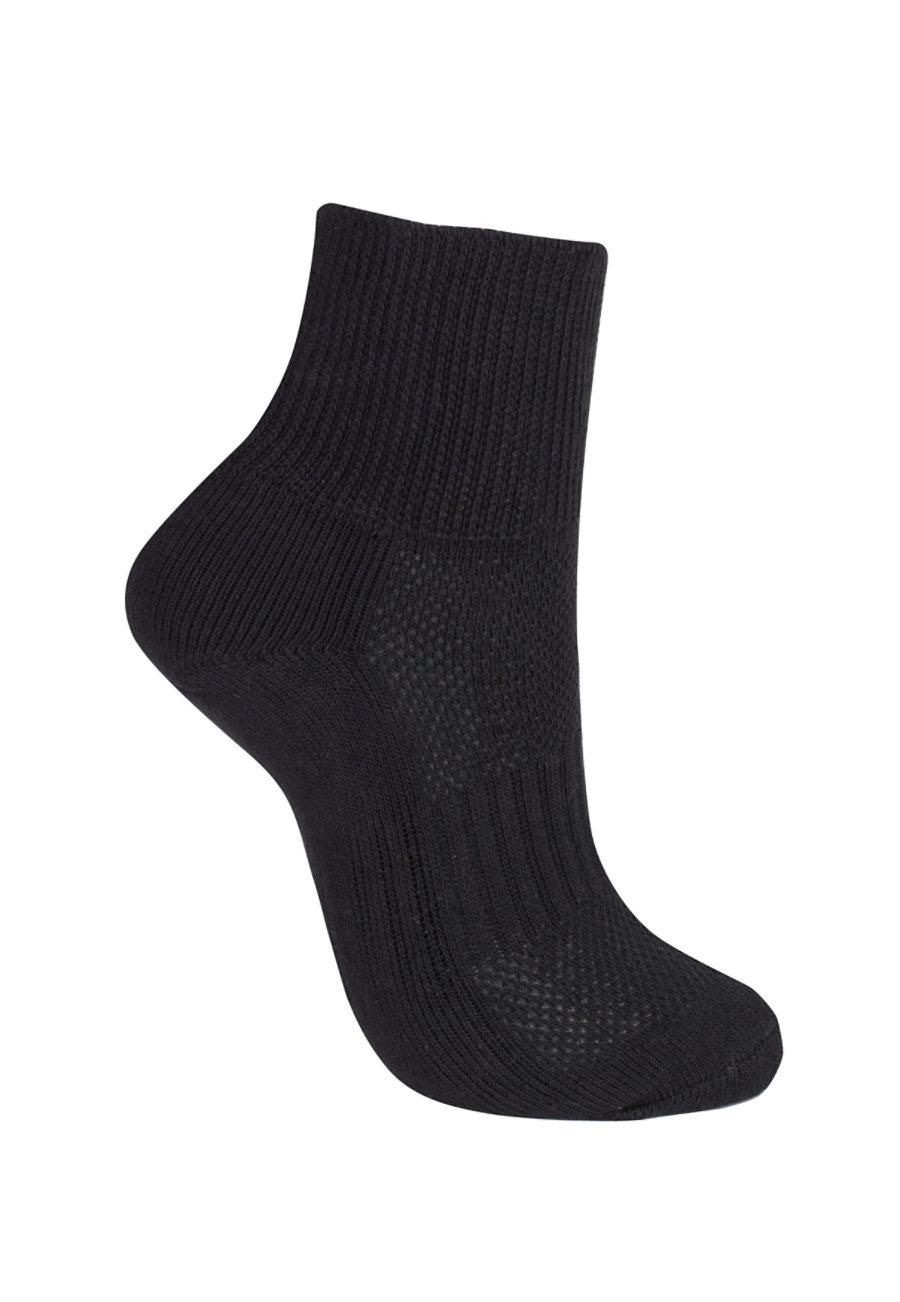 Beyond Scrubs 2-pack Blister Free Socks