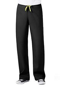 WonderWink Origins Papa Unisex Drawstring Scrub Pants