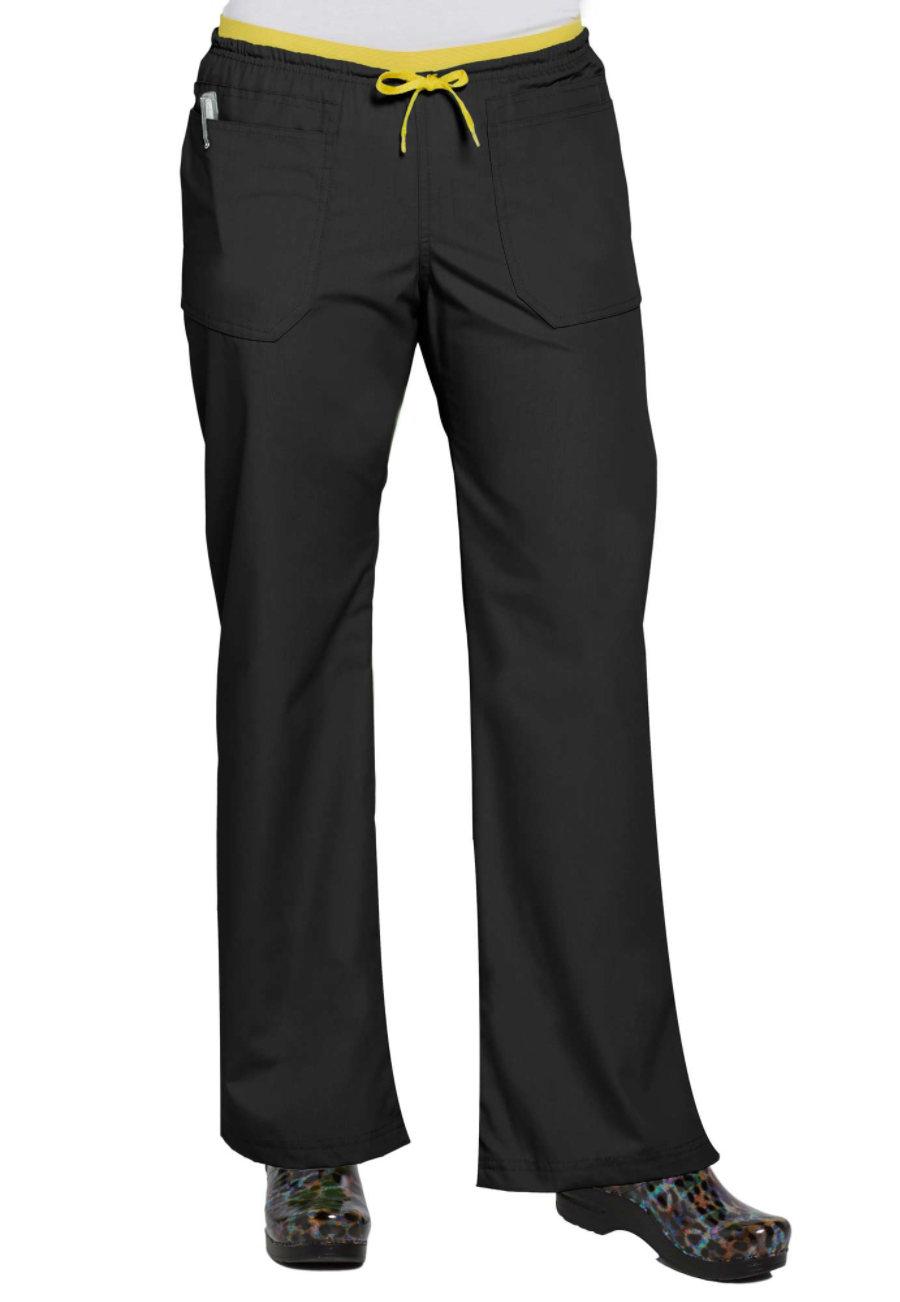 WonderWink Origins Uniform 5 Pocket Drawstring Scrub Pants