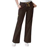 WonderWink Four-Stretch Cargo Pants