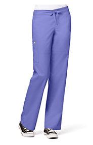 WonderWink Utility Girl Cargo Pocket Pants