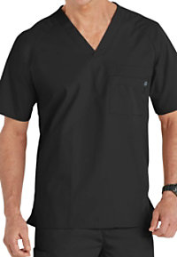 WonderWink Men's 5-pocket Scrub Tops