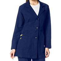 WonderWink Four-Stretch Lab Coats