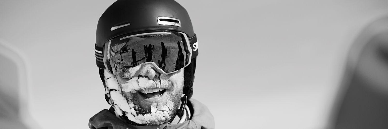 Ski Goggles and Snowboard Goggles