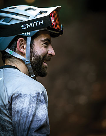 Smith Optics - Forefront 2