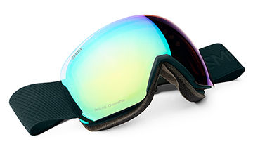 Smith Skyline rimless goggles