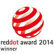 Red Dot 2014 Award