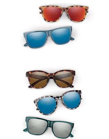 Smith Ridge Collection Sunglasses