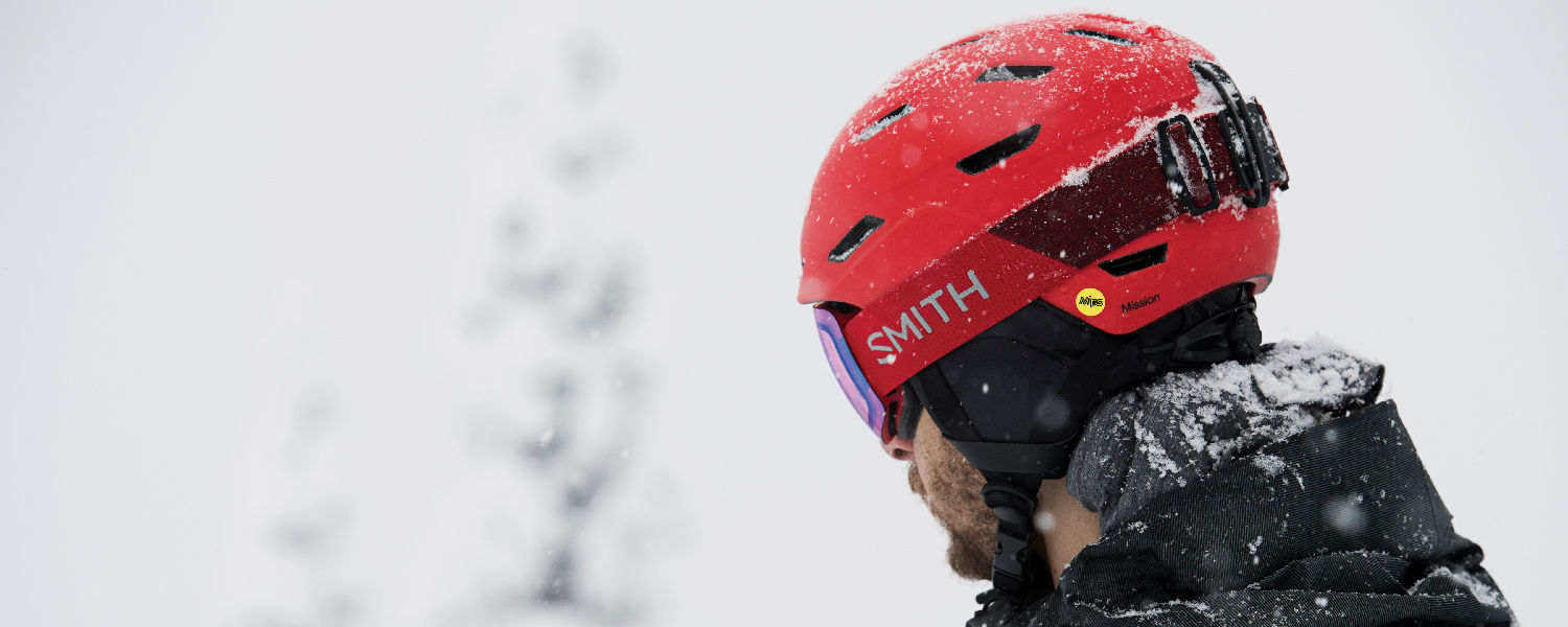 Mission Helmet on Sage Cattabriga-Alosa