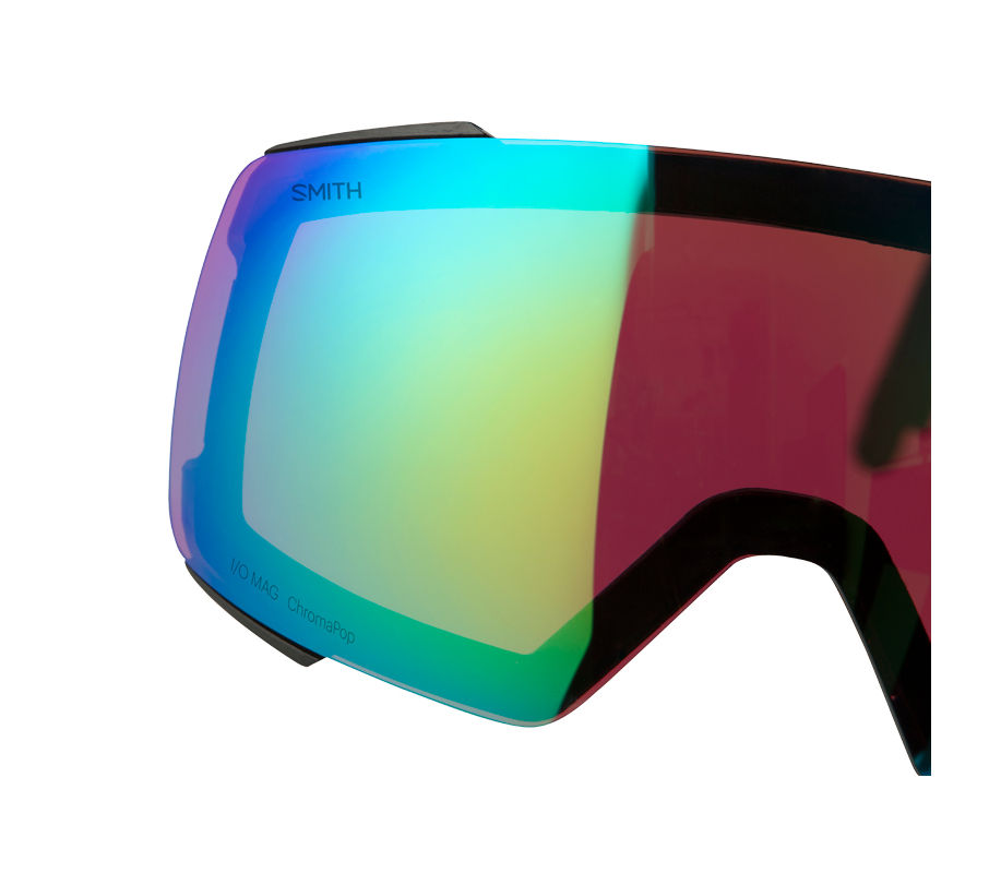 Smith Optics Carbonic-X Goggle Lenses