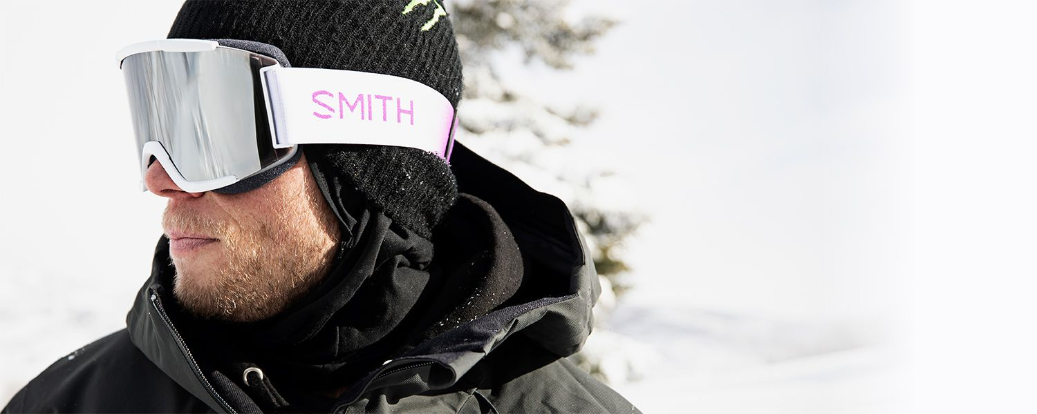 We're All Worthy: Show your pride with Gus Kenworthy's Squad Goggle.