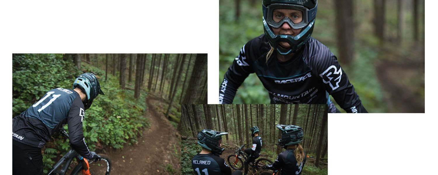 Mainline full face enduro MTB helmet now available from Smith Optics
