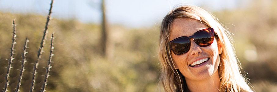 Smith Women's Sunglasses